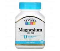 21 Century Magnesium