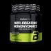 Фото 100% Creatine Monohydrate Biotech USA