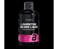 Biotech L-Carnitine 100000