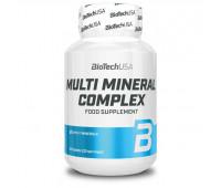 BioTech Multi Mineral Complex
