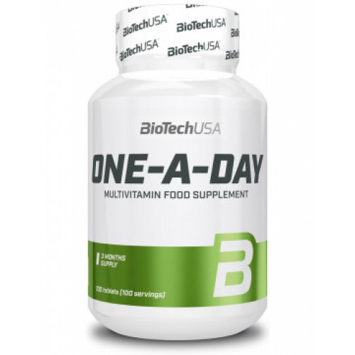 Фото BioTech USA One A Day
