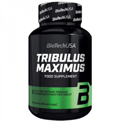 Фото BioTech USA Tribulus Maximus