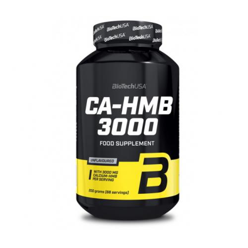 Фото Biotech USA CA-HMB 3000 200 грамм
