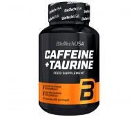 Biotech Caffeine+Taurine