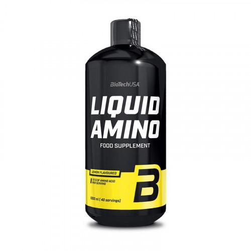 Фото BioTech Amino Liquid, жидкие аминокислоты