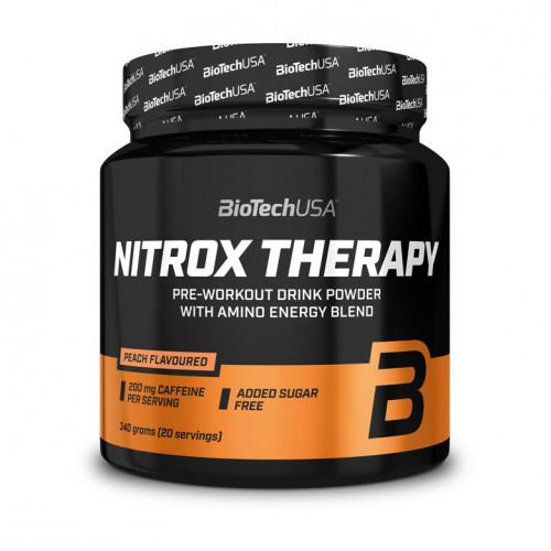 Фото BioTech Nitrox Therapy