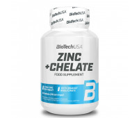 Biotech Zinc Chelate