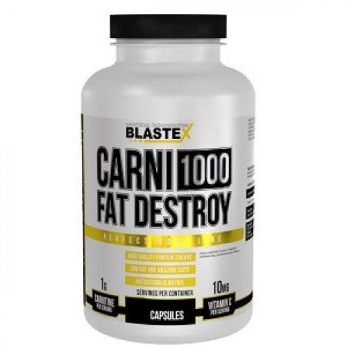 Фото Blastex Carni 1000 Fat destroy