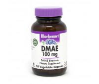 Bluebonnet Nutrition DMAE 100 mg