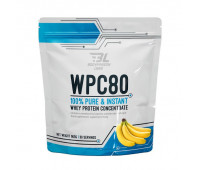 Bodyperson Labs WPC 80