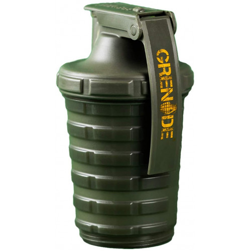Фото Grenade Shaker 600 мл