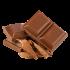 Milk chocolate (молочный шоколад)