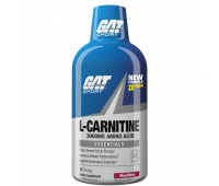 GAT L-Carnitine 3000