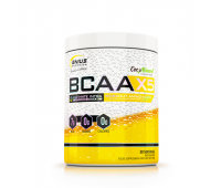 Genius Nutrition BCAA-X5