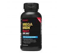 GNC Mega Men Sport One Daily