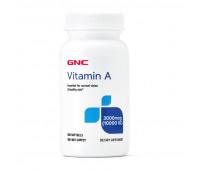 GNC Vitamin A 10.000