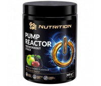 GoOn Pump Reactor