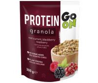 GoOn Protein Granola