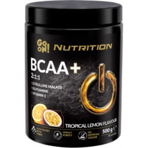 Фото GoOn Nutrition BCAA