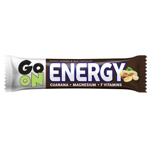 Фото GoOn Nutrition Energy Bar