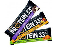 GoOn Nutrition Protein Bar 33%