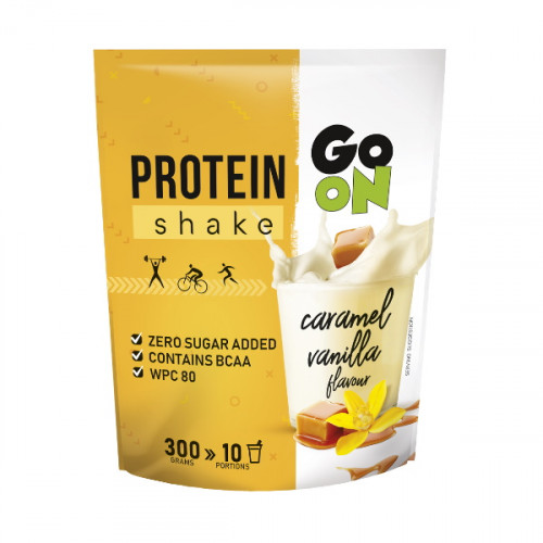 Фото GoOn Nutrition Protein Shake
