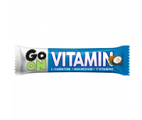 GoOn Vitamin Bar