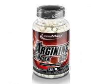 Ironmaxx Arginine Simplex 800