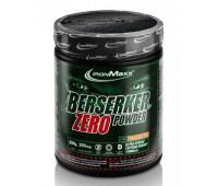 IronMaxx Berserker Zero Powder