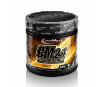 Ironmaxx Citrulline Malate