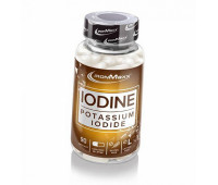 Ironmaxx Iodine