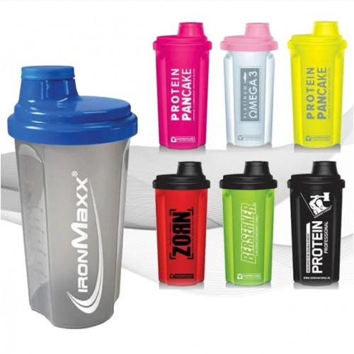 Фото Ironmaxx Shaker 700 мл