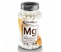 IronMaxx MG Magnesium Citrate