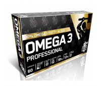 German Forge Omega 3 Professional