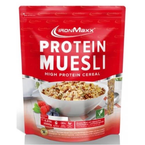 Фото IronMaxx Protein Musli 2 кг