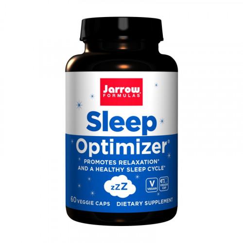 Фото Jarrow Formulas Sleep Optimizer 60 капсул