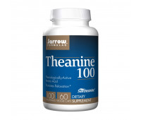Jarrow Formulas L-Theanine 100 mg
