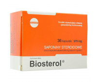 Megabol Biosterol
