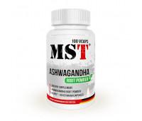 MST Ashwagandha