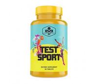 MUST Test Sport