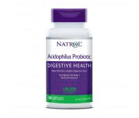 Natrol Acidophilus Probiotic 1 Billion