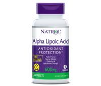 Natrol ALA 600 mg