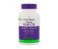 Natrol Krill Oil 1000 mg