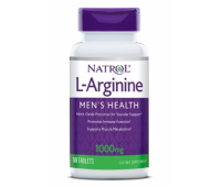 Natrol Arginine 1000