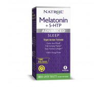 Natrol Melatonin 5-htp