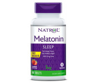 Natrol Melatonin 3