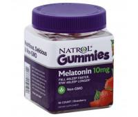 Natrol Melatonin 10