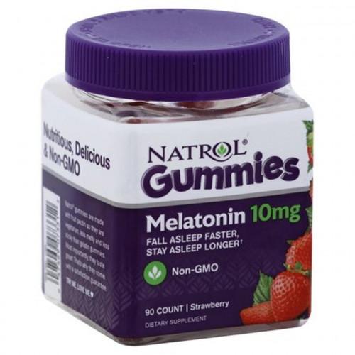 Фото Natrol Melatonin 10 mg