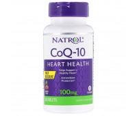 Natrol Q10 100 mg