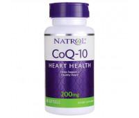 Natrol Q10 200mg